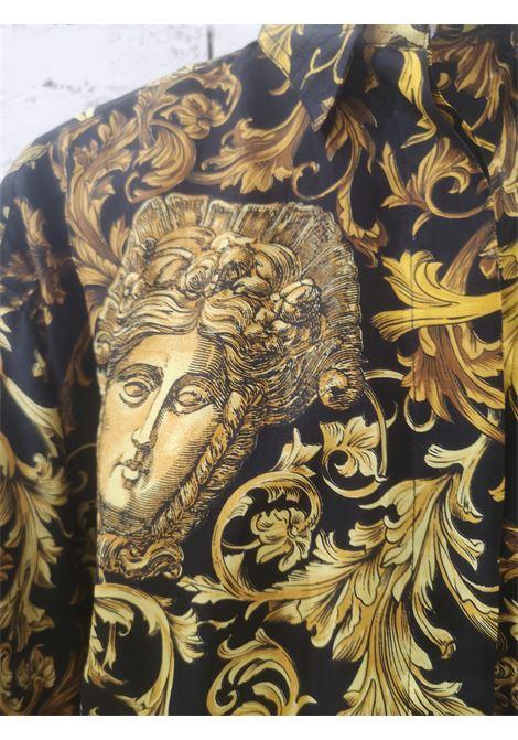 Versace | Shirts | SD020100EDBAROCCO