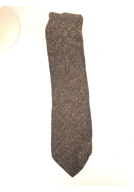 Buccheri multicoloured tie VIntage |  | CRAVATTA15