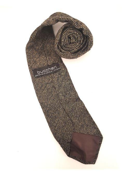 Buccheri multicoloured tie VIntage | Cravatta | CRAVATTA15