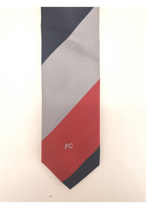 Fraca multicoloured tie VIntage | Cravatta | CRAVATTA16
