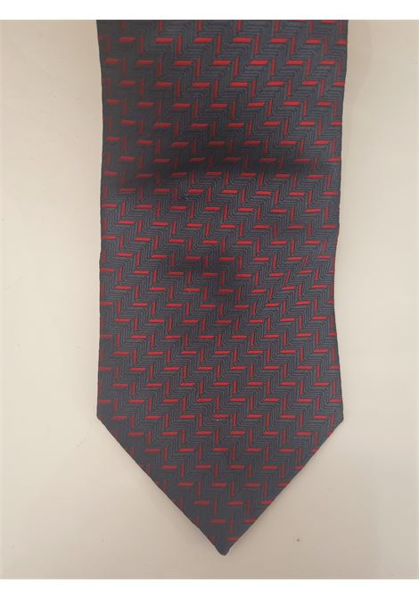 Multicoloured silk tie VIntage |  | CRAVATTA2