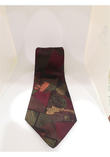Style multicoloured silk tie VIntage | Cravatta | CRAVATTA30