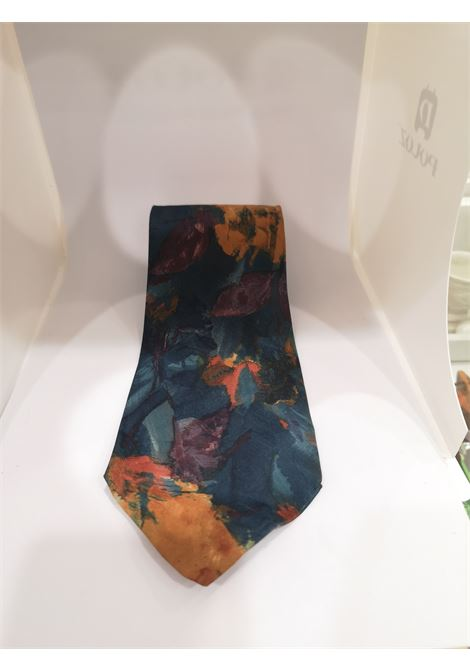 Style multicoloured silk tie VIntage | Cravatta | CRAVATTA31