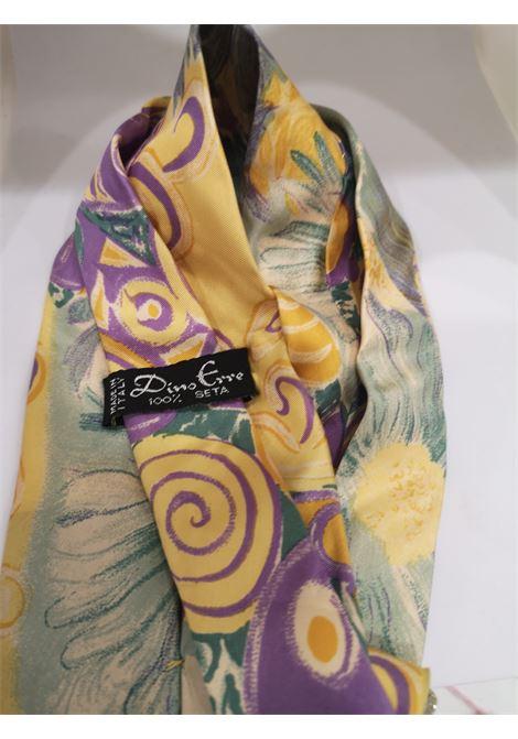 Dino Erre Multicoloured silk tie VIntage |  | CRAVATTA36