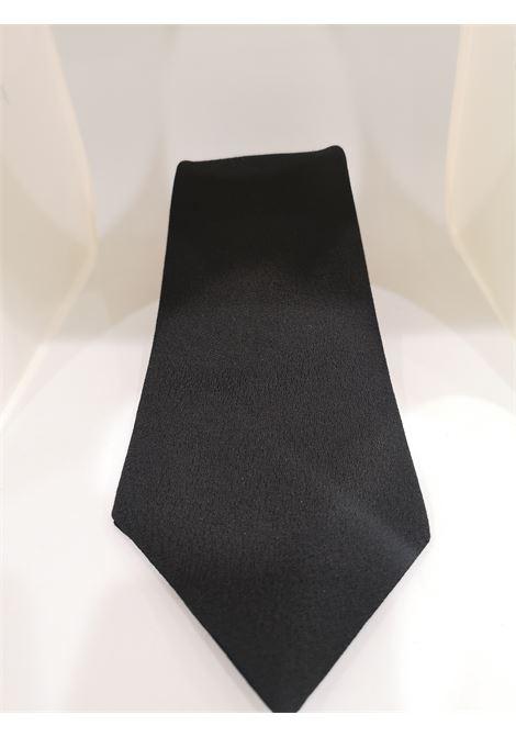 Vintage black tie VIntage | Cravatta | CRAVATTA38