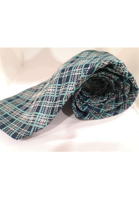 Dido's multicoloured silk tie VIntage |  | CRAVATTA42