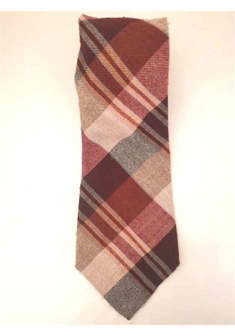 Peter's House multicoloured tie VIntage |  | CRAVATTA5