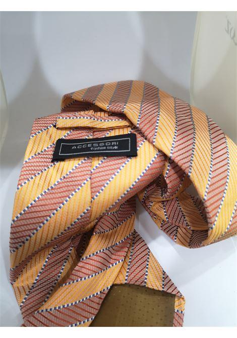 Vintage tie VIntage | Cravatta | CRAVATTA82
