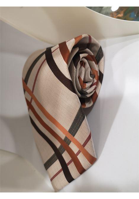 Vintage tie VIntage | Cravatta | CRAVATTA85