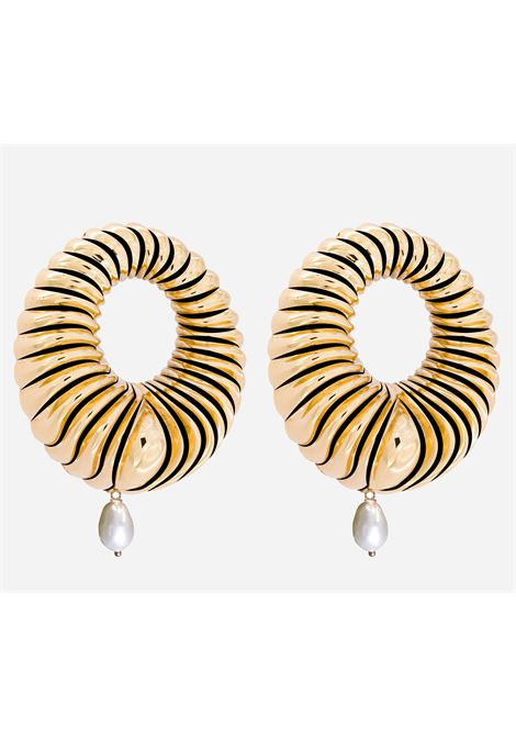 Acchitto | Earrings | AEQUOR PEARLOR0007
