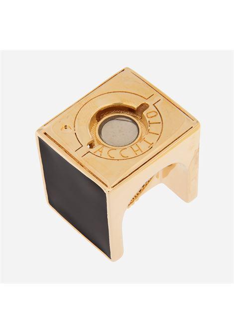 Multiformis mechanism Acchitto Ring Acchitto | Rings | MULTIFORMISNERO