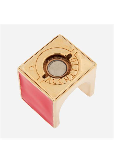 Acchitto mechanism multiformis ring Acchitto | Rings | MULTIFORMISROSA