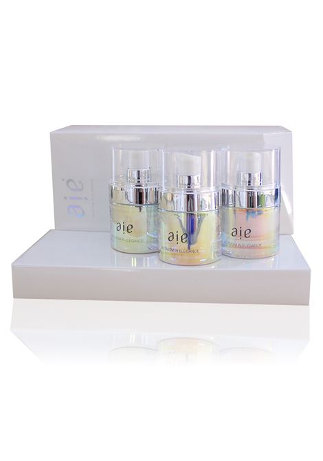 AIE 101 PRELUDE KIT - NOURISH AND HYDRATE AIE | Kit | PRELUDE KITKIT PRELUDE