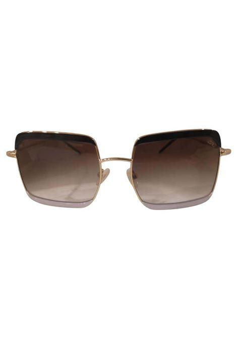 Aru eyewear | Sunglasses  | SPATHODEANERO GREY