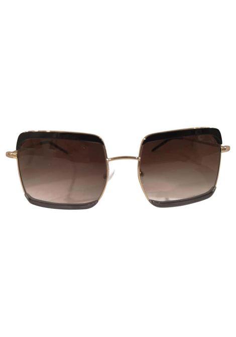 Aru eyewear | Sunglasses  | SPATHODEANERO GRIGIO