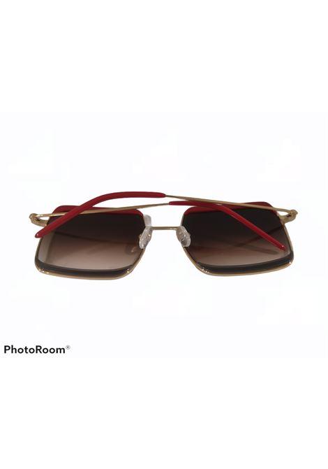 Aru eyewear | Sunglasses  | SPATHODEARED GREY