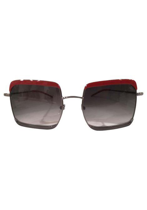 Aru eyewear | Sunglasses  | SPATHODEAROSSO NERO