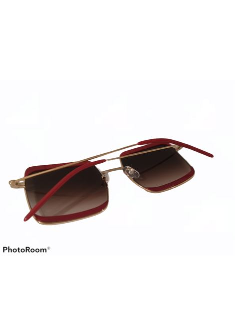Aru eyewear | Sunglasses  | SPATHODEAROSSO