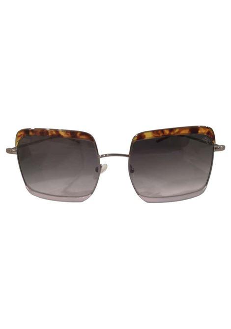 Aru eyewear | Sunglasses  | SPATHODEATART GREY