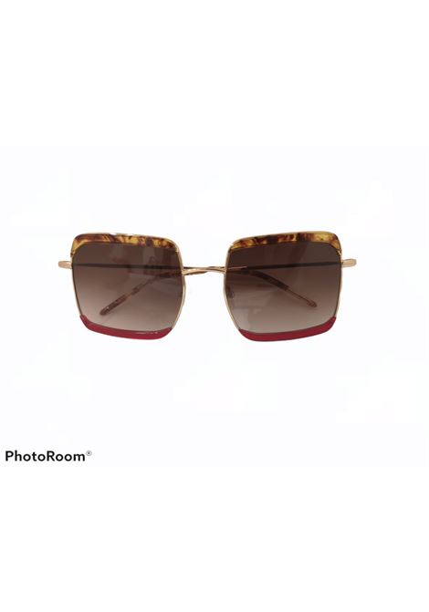 Aru eyewear | Occhiali | SPATHODEATART ROSSO