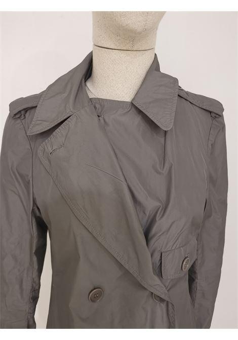 Aspesi grey coat  Aspesi | Trenchs | AC02170VCSXGRIGIO