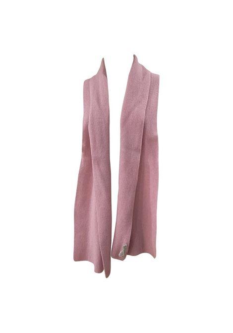 Brunello Cucinelli pink cachemire scarf Brunello cucinelli | Sciarpa | AC02180XSFCDCACHEMIRE