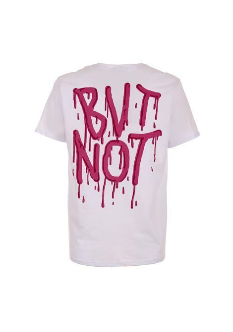 Butnot t-shirt vernice Butnot | Maglia | U901-250VERNICE COLATA