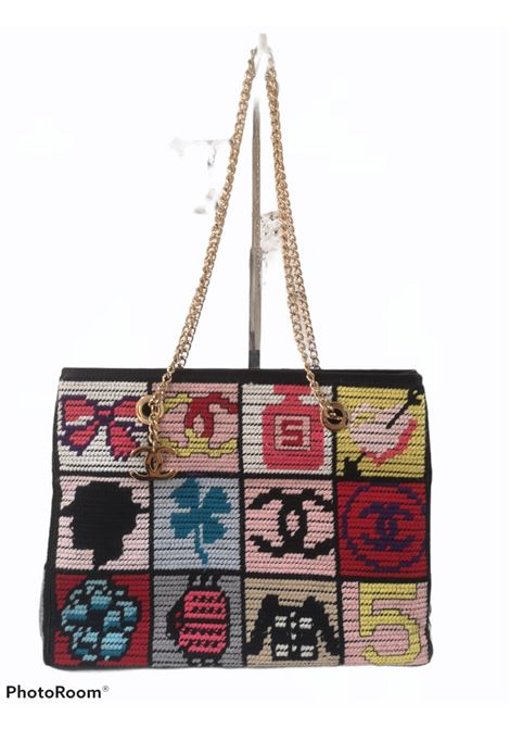 Chanel | Bags | AMGV02115KXPATCHWORK