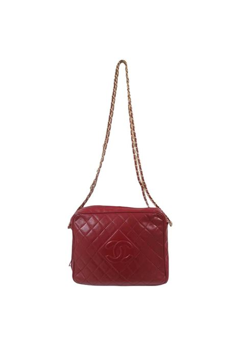 Chanel | Bags | AMGV02124XSK00XSROSSO
