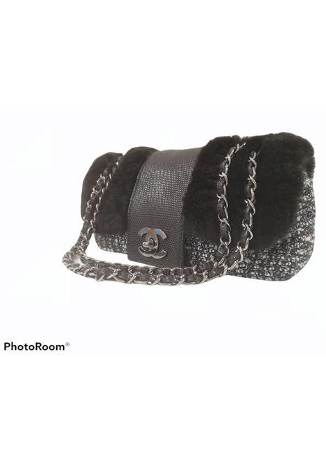 Chanel | Bags | AMGV02125XSK00TWEED PELO