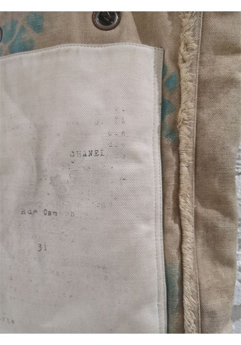 Chanel | Bags | AMGV02139EC0S0BEIGE