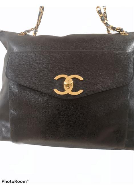 Chanel | Bags | AMGV021X3KNERA BIG LOGO