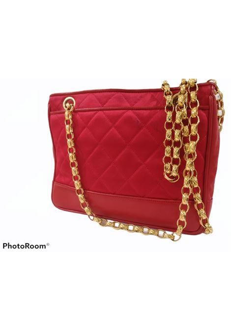 Chanel | Borsa | AMGV021XS14FGVDSROSSO