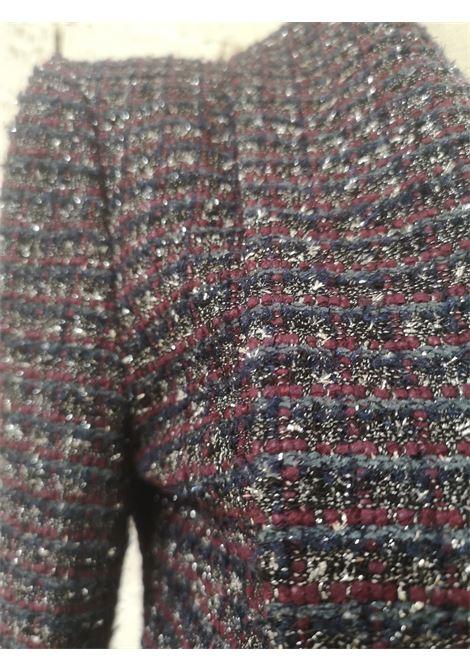 Chanel | Jackets | AT021XS1250GTVVIOLA MULTI