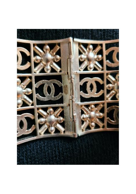 Chanel Baroque bracelet Chanel | Bracciale | BAROCCOORO