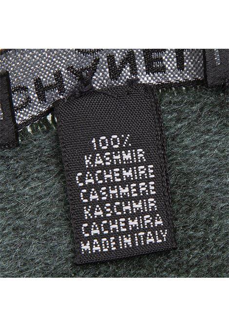 Chanel Cachemire shawl Chanel   Scialle   CACHEMIREPETROLIO