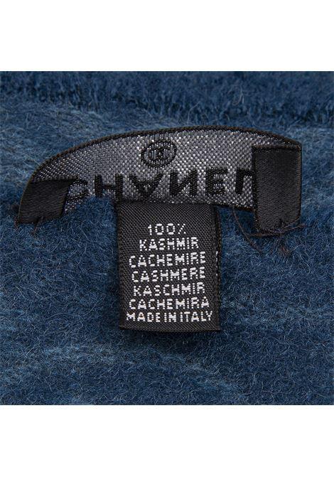 Chanel Cachemire shawl Chanel | Scialle | CACHEMIREVERDE PRATO