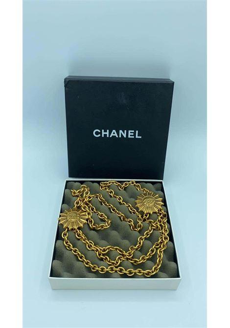 Chanel | Necklaces | LE021XS12KCINTURA
