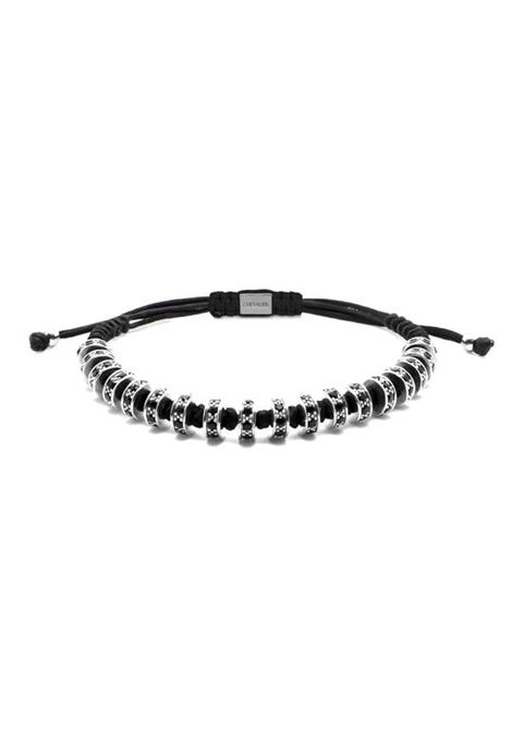 Chevalier Project | Bracelets | C102CZ DIAMONDS SILVER