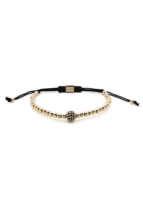 Chevalier Project | Bracelets | C108GOLD