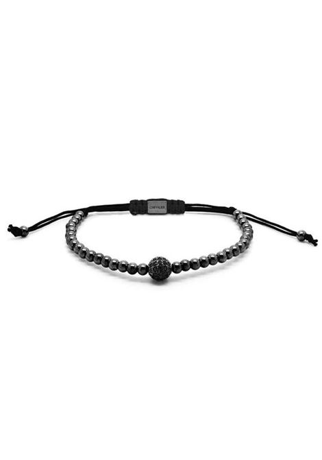 Chevalier Project | Bracelets | C109BLACK
