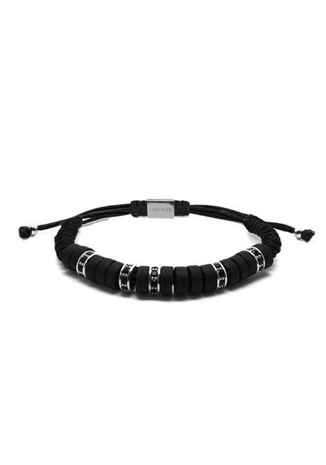 Chevalier Project | Bracelets | C119ONYX