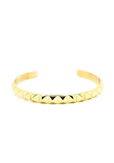 Chevalier Project | Bracelets | K114GOLD