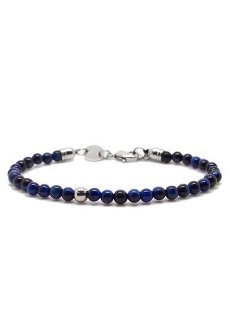 Chevalier Project | Bracelets | M101BLUE TIGER