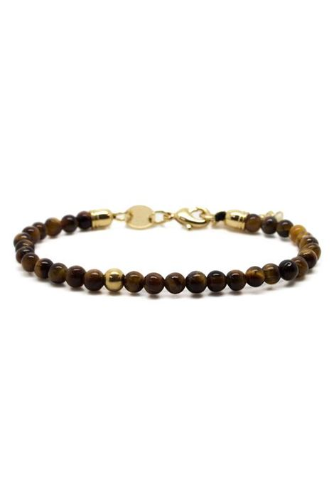 Chevalier Project | Bracelets | M105YELLOW TIGER