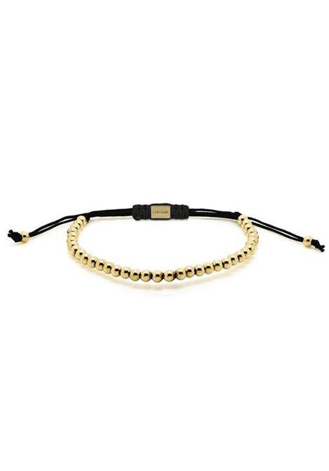 Chevalier Project | Bracelets | M110GOLD
