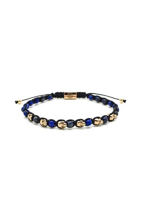 Chevalier Project | Bracelets | M111BLUE