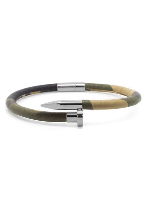 Chevalier Project | Bracelets | P102CAMOUFLAGE