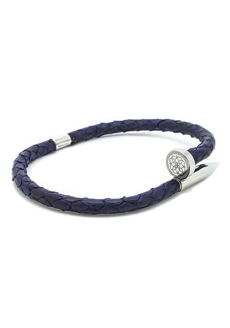 Chevalier Project | Bracelets | P121BLU