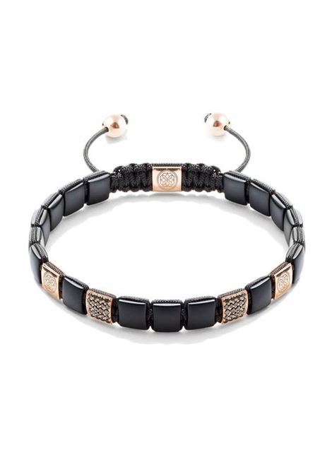 Chevalier Project | Bracelets | Q001ROSE GOLD